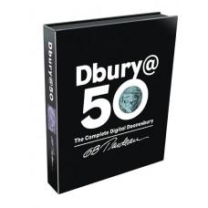 DBURY AT 50 COMP DIGITAL DOONESBURY HC (C: 0-1-0)