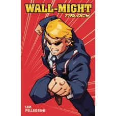 WALL MIGHT TRILOGY TP (C: 0-1-0)