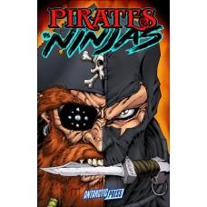 PIRATES VS NINJAS TP (C: 0-1-0)