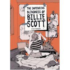 IMPENDING BLINDNESS OF BILLIE SCOTT GN (C: 0-1-0)