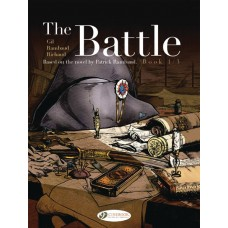BATTLE BOOK GN VOL 01 (OF 3) (C: 0-1-0)