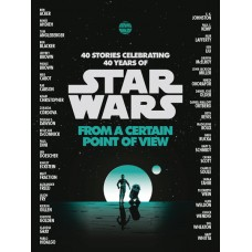 STAR WARS FROM A CERTAIN POINT OF VIEW ESB HC (C: 0-1-0)