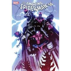 AMAZING SPIDER-MAN #50 SPENCER SGN (C: 0-1-2)