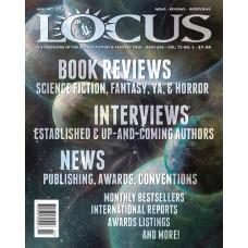 LOCUS #718 (C: 0-1-1)