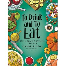 TO DRINK & TO EAT HC VOL 02