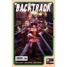 BACKTRACK #8 (MR)