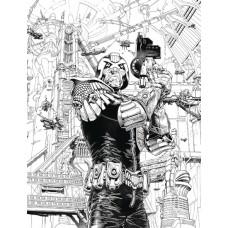 JUDGE DREDD MEGAZINE #426 (C: 0-1-2)