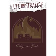 LIFE IS STRANGE PARTNERS IN TIME #2 CVR C TSHIRT (MR)