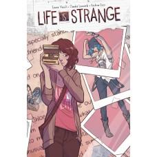 LIFE IS STRANGE PARTNERS IN TIME #2 CVR D ZANFARDINO (MR)