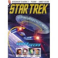 STAR TREK MAGAZINE #78 PX