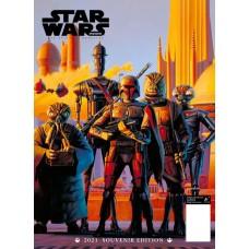 STAR WARS INSIDER SPECIAL 20201 PX ED