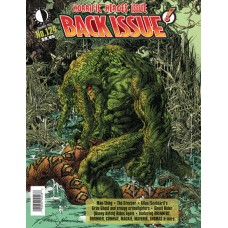BACK ISSUE #124 (C: 0-1-1)