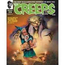 CREEPS #28 (MR)