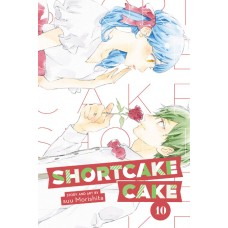 SHORTCAKE CAKE GN VOL 10 (C: 1-1-2)