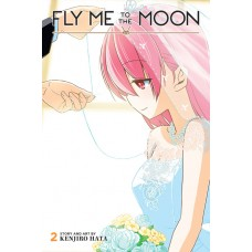 FLY ME TO THE MOON GN VOL 02 (C: 1-1-2)