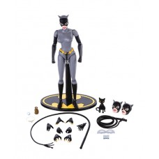 BATMAN ANIMATED CATWOMAN 1/6 SCALE COLLECTIBLE FIG REGULAR (