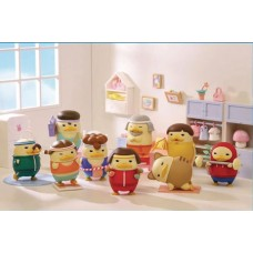 POPMART DUCKOO HOME TRAINING SERIES 8PC FIG BMB DS (C: 1-1-2