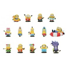 POPMART MINIONS ON HOLIDAY 12PC FIG BMB DS (C: 1-1-2)