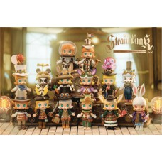 POPMART MOLLY STEAMPUNK SERIES 12PC FIG BMB DS (C: 1-1-2)