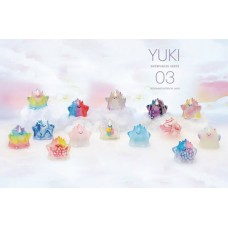 POPMART YUKI INTERFUSION SERIES 12PC FIG BMB DS (C: 1-1-2)