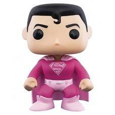 POP BREAST CANCER AWARENESS SUPERMAN VIN FIG (C: 1-1-2)