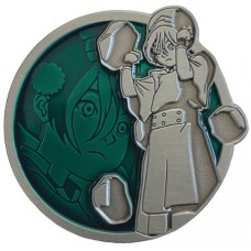 AVATAR THE LAST AIRBENDER TOPH PORTRAIT SERIES PIN (C: 1-1-0