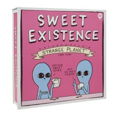 SWEET EXISTENCE CARD GAME CS (Net) (C: 1-1-2)