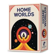 HOMEWORLDS GAME (C: 0-1-2)