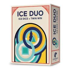ICE DUO GAME (C: 0-1-2)