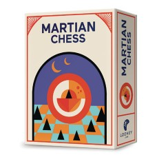 MARTIAN CHESS GAME (C: 0-1-2)