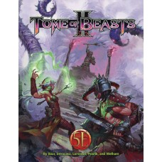 TOME OF BEASTS 2 HC