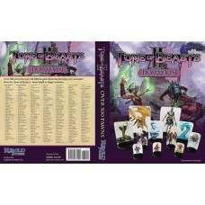TOME OF BEASTS 2 PAWNS COLL