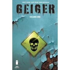 GEIGER TP VOL 01