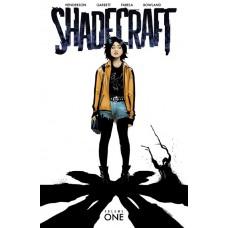 SHADECRAFT TP VOL 01