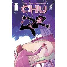 CHU #10 (MR)