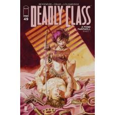 DEADLY CLASS #49 CVR B JONES (MR)