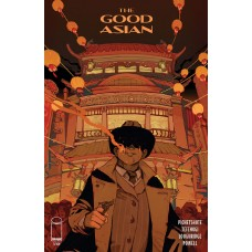 GOOD ASIAN #7 (OF 10) CVR B CHUAYNUKOON (MR)