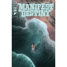 MANIFEST DESTINY #47 (MR)