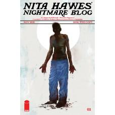 NITA HAWES NIGHTMARE BLOG #2 CVR B ALEXANDER (MR)