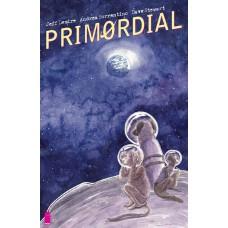 PRIMORDIAL #3 (OF 6) CVR B LENOX (MR)