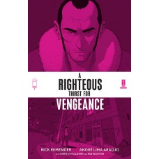 RIGHTEOUS THIRST FOR VENGEANCE #2 (MR)