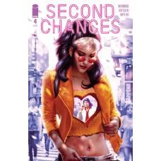 SECOND CHANCES #4 (MR)