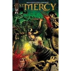 ST MERCY #4 (OF 4)