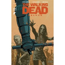 WALKING DEAD DLX #26 CVR B ADLARD & MCCAIG (MR)