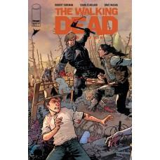 WALKING DEAD DLX #27 CVR C BRESSAN & LUCAS (MR)