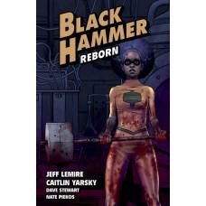 BLACK HAMMER TP VOL 05 REBORN PART I (C: 0-1-2)