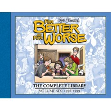 FOR BETTER OR FOR WORSE COMP LIBRARY HC VOL 06 (C: 0-1-2)