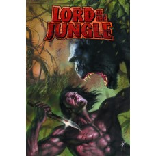 LORD OF THE JUNGLE TP VOL 02 (MR)