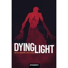 DYING LIGHT GN (C: 0-1-2)