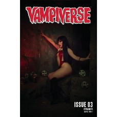 VAMPIVERSE #3 CVR E COSPLAY
